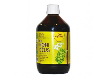 Bio Noni džus, 500 ml