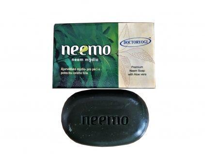 Mýdlo Neemo - ájurvédské, 75 g