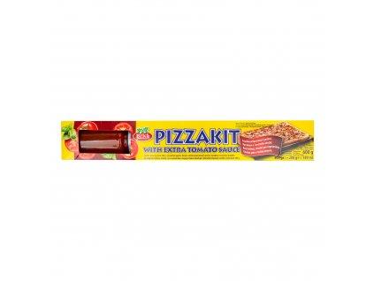 Pizzakit 600 g BRICK
