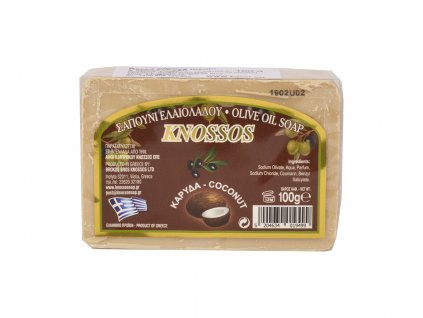 Knossos Kokosové