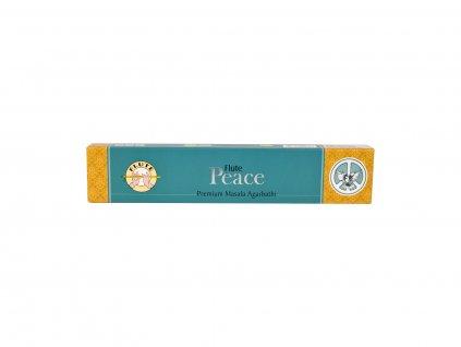 Vonné tyčinky Peace