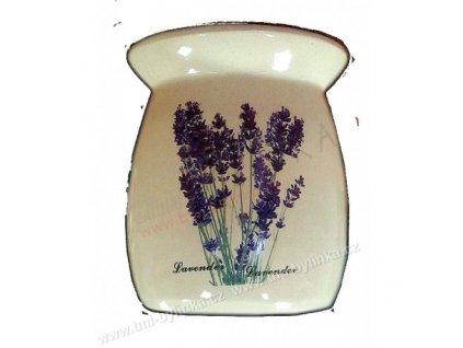 "Aromalampa ""Váza Levandule"" R037"