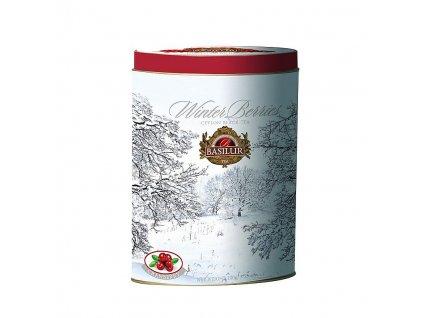 Basilur Basilur Winter Berries Brusinka čaj 100g