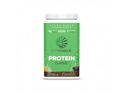 Protein Classic Bio čokoládový Množství 375 g