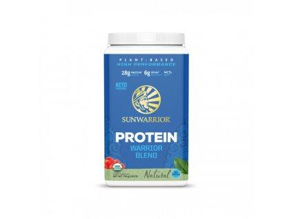 Protein Blend Bio natural Množství 750 g