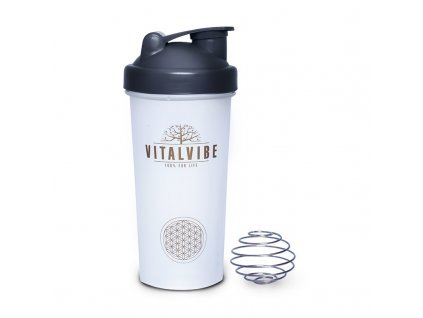 Shaker šedý Vitalvibe