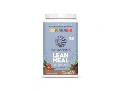 Lean Meal Illumin8 čokoládový Množství 720 g