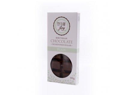 Čokoláda BIO Množství 90 g