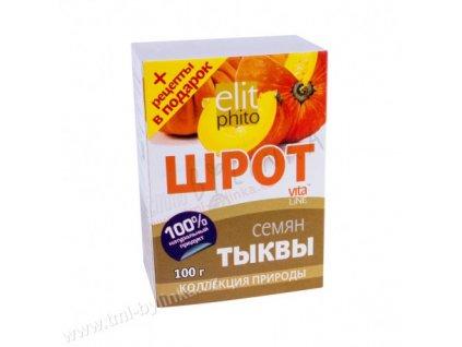 Drť z dýňových semínek 100g ELIT D111