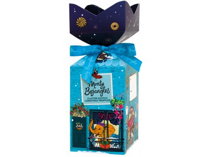 Monty Bojangles Flutter Scotch Tip Top Gift