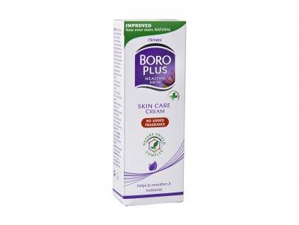 Boro plus bez přidaných vůni, 50 ml