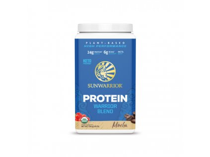 Protein Blend Bio moka Množství 1 dávka