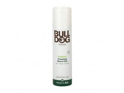 Pěnový gel na holení pro normální pleť (Original Foaming Shave Gel) 200 ml