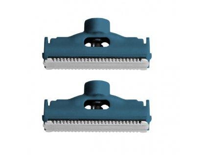 Náhradní břity pro holicí strojek Barber ZA7040 2 ks