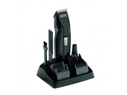 Bateriový zastřihovač vousů a kníru 5606-508