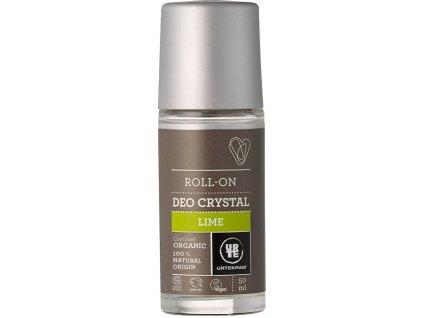 Deodorant roll on limeta 50 ml BIO