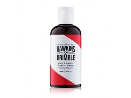 Osvěžující kondicionér na vlasy pro muže s vůní elemi a ženšenu (Elemi & Ginseng Conditioner) 250 ml