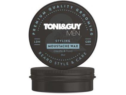 Vosk na vousy pro muže (Styling Moustache Wax) 20 g
