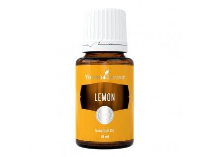 Esenciální olej Citrón