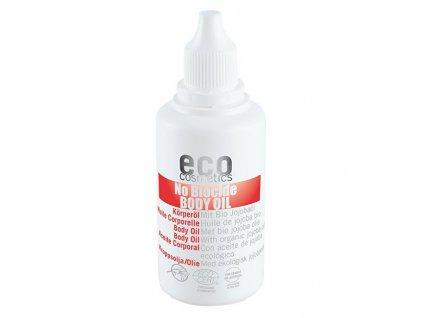 Repelentní tělový olej BIO proti komárům a dalšímu hmyzu 50ml