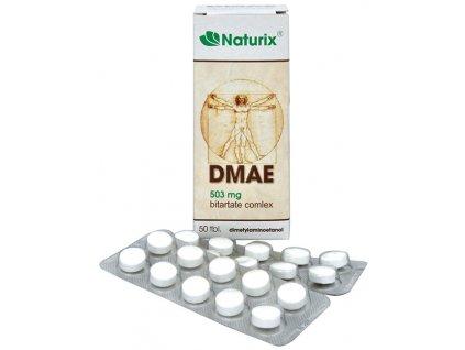 DMAE 50 tbl.