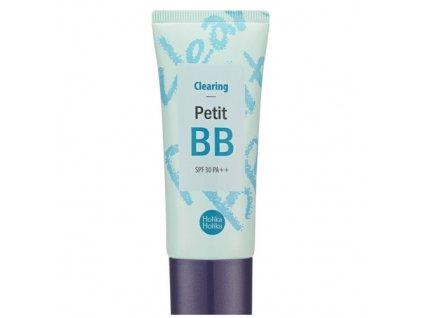 BB krém pro problematickou, smíšenou a mastnou pleť SPF 30 (Clearing Petit BB Cream) 30 ml