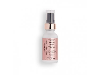 Podkladové sérum Revolution Skincare (Conceal & Define Blur Priming) 30 ml