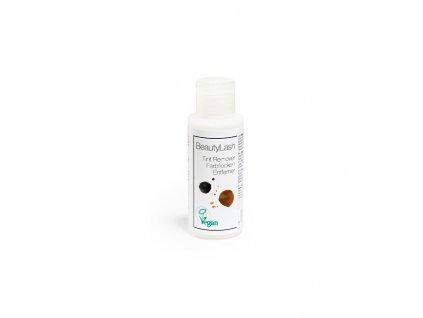 Odstraňovač barvy na řasy a obočí Sensitive