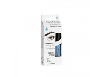 Intenzivní péče o řasy a obočí s vitamínem E a D-panthenolem (Conditioning Gel) 6 ml