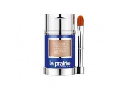 Luxusní tekutý make-up s korektorem SPF 15 (Skin Caviar Concealer Foundation) 30 ml + 2 g
