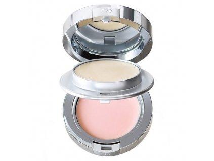 Protivráskový oční gel a balzám na rty 2v1 (Anti-Aging Eye And Lip Perfection a Porter) 15 ml