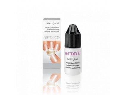 Vteřinové lepidlo na nehty (Nail Glue) 3 ml
