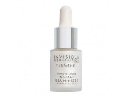 Tekutý rozjasňovač Shimmering Dusk (Invisible Illumination Nordic Light Instant Illuminizer) 15 ml