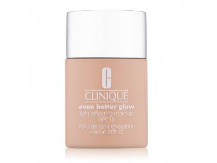 Make-up pro rozjasnění pleti SPF 15 Even Better Glow (Light Reflecting Makeup SPF 15) 30 ml