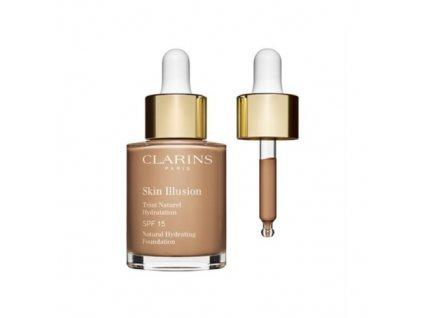 Hydratační make-up Skin Illusion SPF 15 (Natural Hydrating Foundation) 30 ml