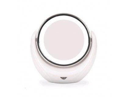 Kosmetické zrcátko s osvětlením LED MIRROR