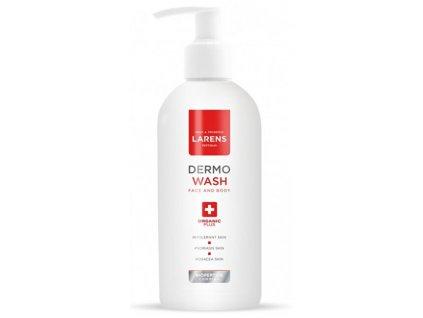 Dermo Wash Face & Body 250 ml