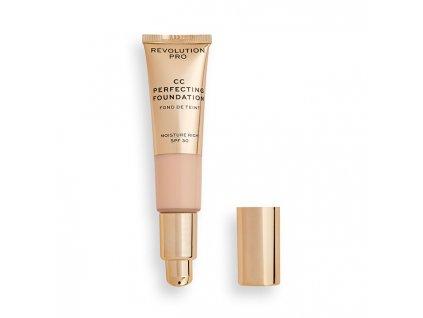 Multifunkční make-up pro suchou až kombinovanou pleť SPF 30 CC Cream Perfecting Foundation 26 ml