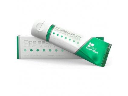 Bělicí zubní pasta Original Cool Mint 20 ml