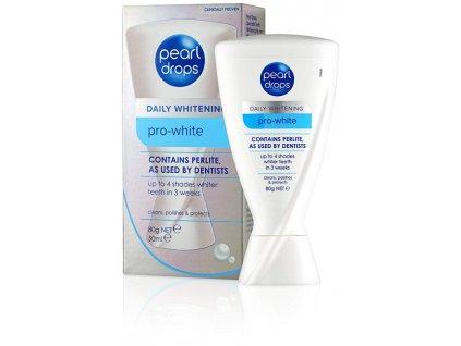 Bělicí zubní pasta Pro-White 50 ml