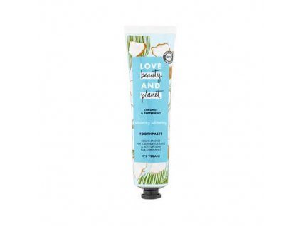 Zubní pasta Coconut & Peppermint (Toothpaste) 75 ml