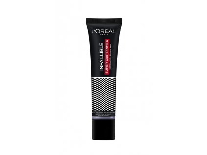 Extra matující a dlouhotrvající báze pod make-up Infaillible (Super Grip Primer) 35 ml
