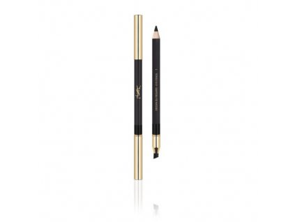 Dlouhotrvající tužka na oči Dessin Du Regard (Lasting High Impact Color Eye Pencil) 1,19 g