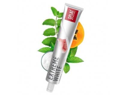 Bělicí zubní pasta Extreme White 75 ml