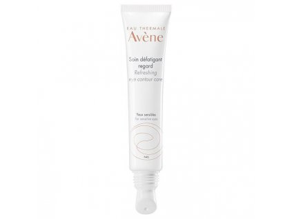 Osvěžující oční krém (Refreshing Eye Contour Cream) 15 ml