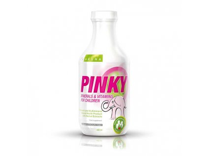 PINKY 480 ml