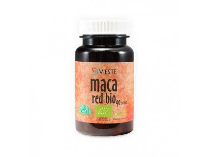 Maca BIO red 90 tablet