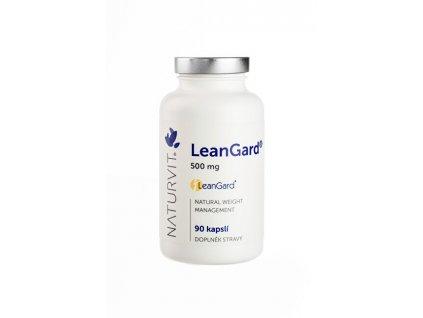 Naturvit LeanGard 500 mg 90 kapslí