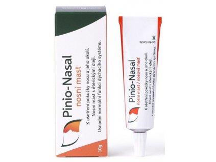 Pinio-Nasal nosní mast 10 g