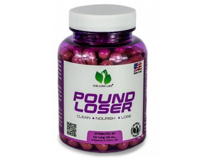 Poundloser 120 tobolek